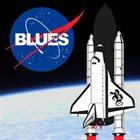 BLUES Heavy Sci-Fi album cover
