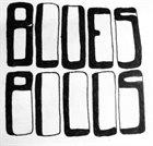BLUES PILLS Blues Pills album cover
