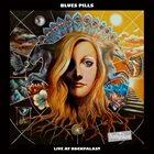 BLUES PILLS Live at Rockpalast album cover