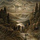 BLUT AUS NORD Memoria Vetusta III: Saturnian Poetry album cover