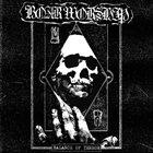 BOAR WORSHIP Balance Of Terror album cover