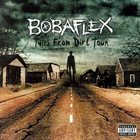 BOBAFLEX Tales From Dirt Town album cover