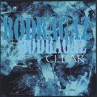 BODRAGAZ Clear album cover