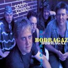BODRAGAZ Solid Sound album cover