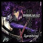BODRAGAZ Symphony album cover