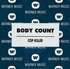 BODY COUNT Cop Killer album cover