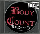 BODY COUNT The Radio EP album cover