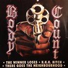 BODY COUNT The Winner Loses album cover