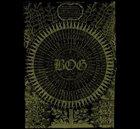 BOG (NJ) Demo 2010 album cover