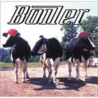 BOILER Cow Tipping in C Sharp album cover