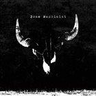 BONE MACHINIST Bone Machinist album cover
