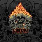 BONEFIRE Murderapolis album cover