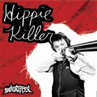 BONGRIPPER Hippie Killer album cover