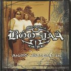 BOO-YAA T.R.I.B.E. Angry Samoans album cover