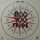 BOO-YAA T.R.I.B.E. New Funky Nation / Funkin' Lesson album cover