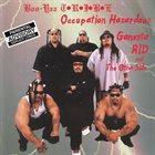 BOO-YAA T.R.I.B.E. Occupation Hazardous album cover
