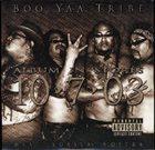BOO-YAA T.R.I.B.E. West Koasta Nostra (Album Sampler) album cover