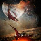 BOREALIS Fall From Grace album cover
