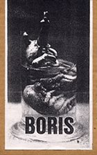 BORIS Demo Vol. 1 album cover