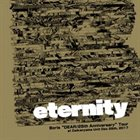 BORIS Eternity album cover