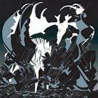 BORIS Sun Baked Snow Cave (with Merzbow) album cover