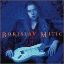 BORISLAV MITIC Borislav Mitic album cover
