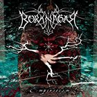 BORKNAGAR Empiricism album cover