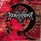 BORKNAGAR Quintessence Album Cover
