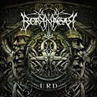 BORKNAGAR Urd album cover
