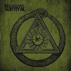 BORN FROM PAIN Survival album cover