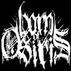 BORN OF OSIRIS Pre-Production Demo album cover