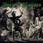 BORN OF PLAGUES 2018 Live Demo album cover