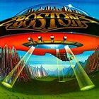 BOSTON Don't Look Back album cover