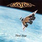 BOSTON Third Stage album cover