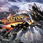 BOSTON Walk On album cover