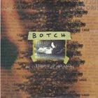 BOTCH Botch / Nineironspitfire  album cover
