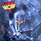 BOW WOW Shock Waves album cover