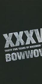 BOW WOW XXXV ~Thirty Five Years of Maximum H.R. album cover