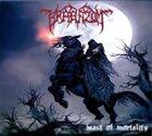 BRABAZOM Beast Of Mortality album cover
