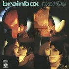 BRAINBOX Parts album cover