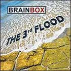 BRAINBOX The 3rd Flood album cover