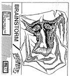 BRAINSTORM Brainstorm / Catharsis album cover