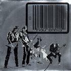 BRATS 1980 album cover