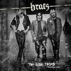 BRATS The Lost Tapes: Copenhagen 1979 album cover