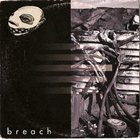 BREACH 1997 Promo album cover
