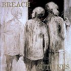 BREACH Outlines album cover