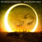 BREAKING BENJAMIN Dark Before Dawn album cover