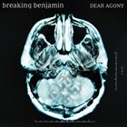 BREAKING BENJAMIN Dear Agony album cover