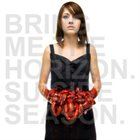 BRING ME THE HORIZON — Suicide Season album cover