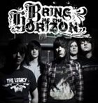 BRING ME THE HORIZON The Bedroom Sessions album cover
